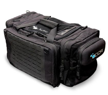 How this tactical bag uses NASA tech to kill your gear's stink