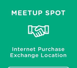 OfferUp has created Community MeetUp Spots, a program in partnership with law enforcement. (Image OfferUp)