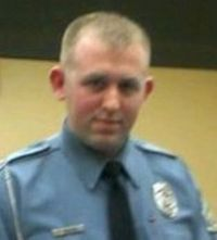 """Ferguson decision: Officer Wilson a victim of """"they"""""""