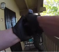 Bodycam footage shows Calif. LEOs fatally shoot man with knife