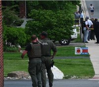 Police: Md. officer may have been shot by LEO during shootout