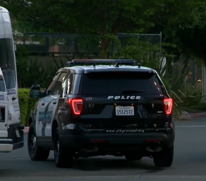 Calif. LEOs shoot each other while apprehending suspect