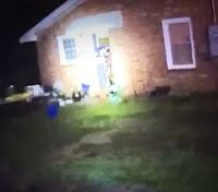 Video shows fatal Ga. OIS of 'peeping Tom' suspect