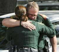 Rapid Response: Officer safety is paramount during active manhunt