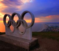 Top 10 events that should be in the EMS Winter Olympics