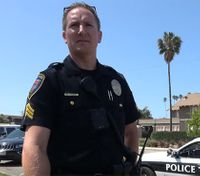 You're on camera: How police should respond to a 'First Amendment audit'