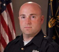 Crowdfunding effort booms after GoFundMe controversy for South Bend officer in shooting