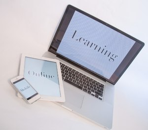 Online learning can help LEOs complete their annual training requirements (Photo/Flickr)