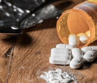 The opioid epidemic and the fire service