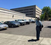 Settlement brings reforms to Ore. county jail