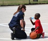9 steps to fostering EMS community support