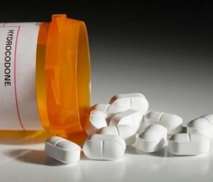 Community paramedicine can be used to monitor opioid-addicted patients detoxing at home. (Photo/NIDA)