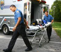 Clinical scenario: Patient with multiple trauma
