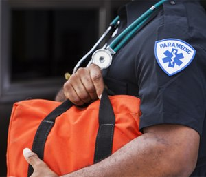 Some of the reasons why EMS professionals are underpaid can also be unsettling and controversial. (Courtesy photo)