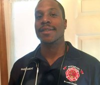 Mother plans scholarship to honor paramedic who was fatally shot