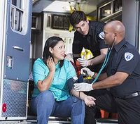 Emergency Triage, Treatment and Transport reimbursement model is a watershed moment in modern EMS