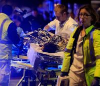 Medical response to Paris attacks was 'civil application of war medicine'