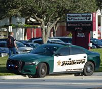 Report on Parkland shooting recommends arming teachers, critical of LEOs