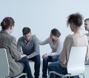The first step to successfully getting substance users on the road to recovery is building trust. (Photo/iStock)