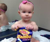 Panel: Giving peanuts to babies early prevents allergies