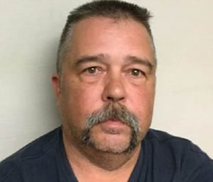 James Perry pleaded guilty to responding to a medical call while under the influence of alcohol. (Photo/Bath Police Dept.)