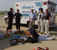 The best advice for new EMS workers
