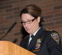 Breaking through the glass ceiling: Lessons from female police leaders