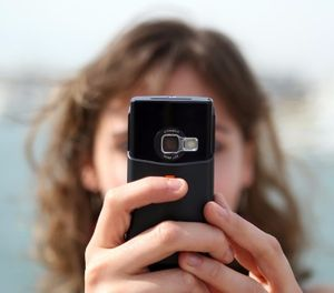 Like it or not, social media, video and instant news are part of our culture. (Photo/Pixabay)