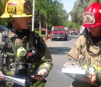 Implementing successful fire department inspection cycle controls