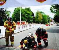 7 amazing photos that'll make you proud to be a firefighter