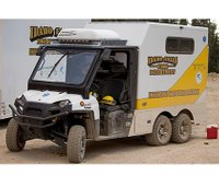 'Pretty rad' off-road ambulance in Idaho offers relief to wildland firefighters
