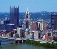 Pittsburgh bill aims to require sprinklers in high-rises