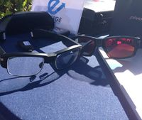 Pivothead eyewear broadcasts video in real-time