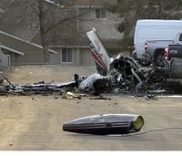 Officials: Air ambulance was repaired 3 times before 2016 crash