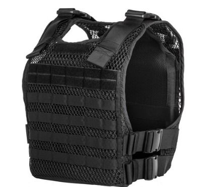 How PDs can implement 24/7 body armor protection to match 24/7 threats