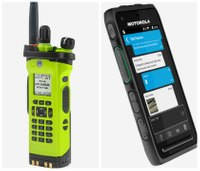 Motorola Solutions launches devices and software equipped with mission-critical technology
