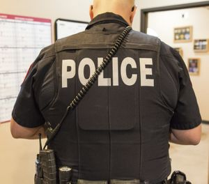 As a police leader, when you avoid conflict, you're also avoiding accountability. (Photo/PoliceOne)