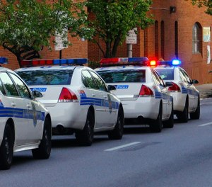 In a patrol vehicle environment, a mobile router is essential infrastructure. (Photo/Pixabay)