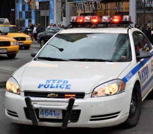 We watched NYPD officers get ridiculed, threatened, assaulted and endangered as they performed their public safety duties. (Photo/Pixabay)