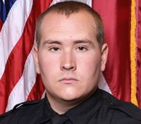 NC officer killed in crash while pursuing robbery suspect