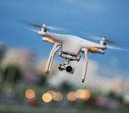 How gangs are using drones to disrupt law enforcement