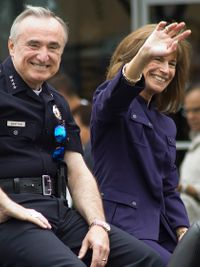 6 awkward moments only a police spouse can understand