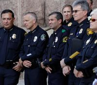 How to keep good cops: Police leaders share best practices