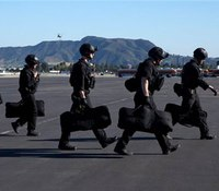 Plan for 'policification' of American combat forces nearing completion