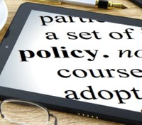 Which policies belong (or don't) in the employee handbook?