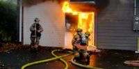 Why we attack fire with too little water