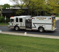 Pa. county treats first responders to appreciation picnic