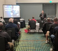3 keys to enhancing PowerPoint programs for fire service professionals