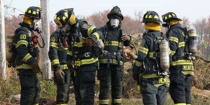 How to buy non-firefighting PPE
