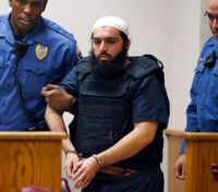 NJ man convicted in NY bombing that injured 30